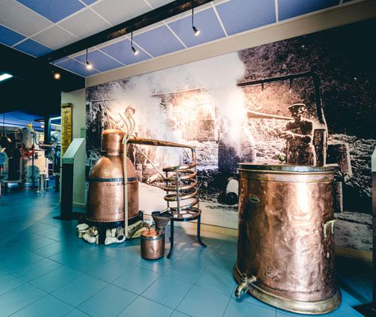 Musée de la lavande @ O'Brien T.