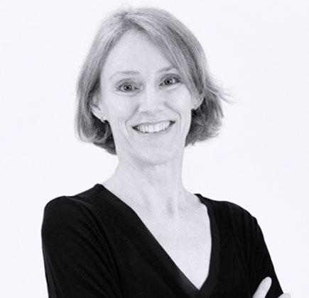 Valérie Gillet