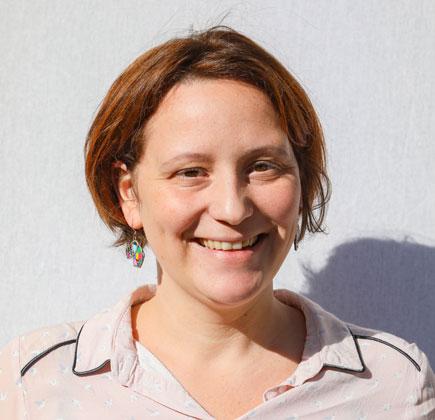 Elodie Pellet