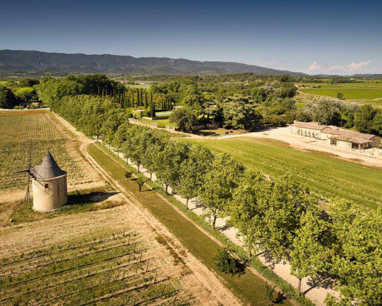 Le Château de Sannes